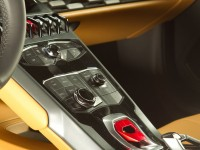 Lamborghini-Huracan-Interior-Center-Console