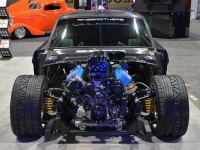 Ring Brothers 1965 Mustang Carbon Fiber Body