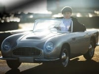 Aston Martin DB Convertible Junior