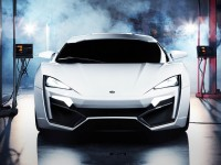 wmotors lykan hypersport
