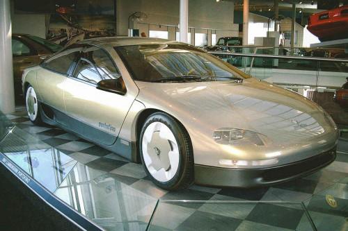 Chrysler bought Lamborghini