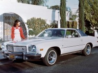 1975 Buick Regal Coupe