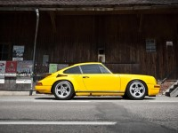 "1987 Ruf CTR ""Yellowbird"" 911 Turbo"