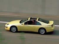 Nissan 300ZX Twin Turbo 1990