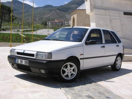 1989 - Fiat Tipo