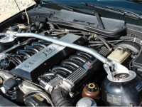 1997 BMW E46 M3 for sale Engine
