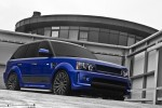 2012-A-Kahn-Design-Cosworth-Imperial-Blue-Range-Rover-Front-And-Side-1280x960