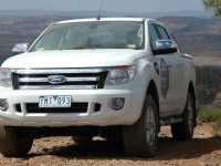 Ford Ranger XL Plus 2014