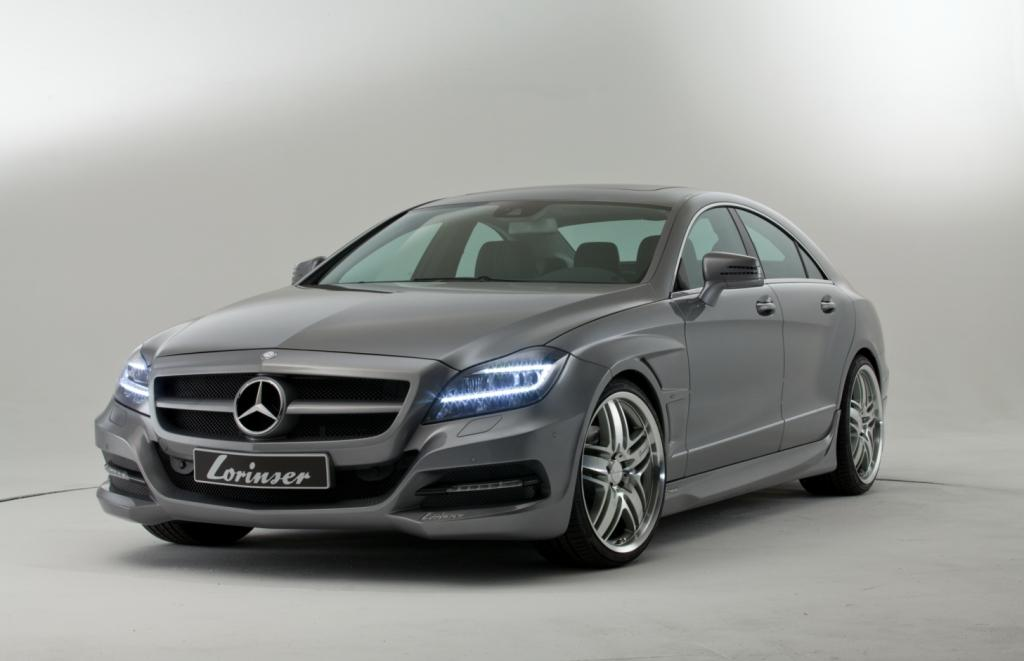 Cls for Mercedes benz b3 service