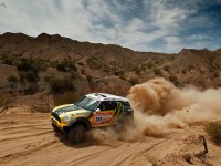 2012 dakar rally mini