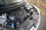 2012 Hyundai Veloster direct-injected 1.6-liter inline-4 engine