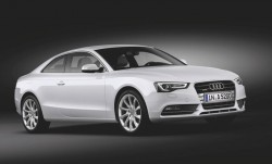 2012 Audi S5 Coupe