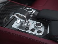 2013-Mercedes-Benz-SL63-AMG-gear-shift-knob