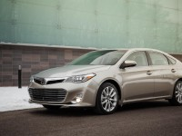 2013 Toyota Avalon Limited  (1)