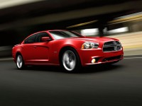 Dodge 2013 charger