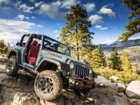 2013-jeep-wrangler-rear-three-quarters-in-motion