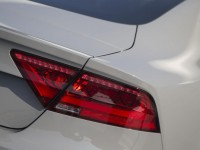 2014 Audi RS7 taillight