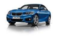 2014 BMW 2-Series Coupe M