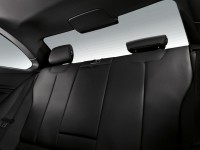 2014 BMW 2-Series Coupe seat