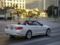 2014 BMW 435i Convertible