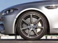 2014 BMW M5 Competition