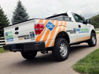 2014 Ford F-150 CNG