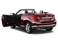 2014-Nissan-Murano-CrossCabriolet-Rear-Photos