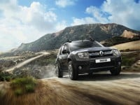 2014 Renault Duster