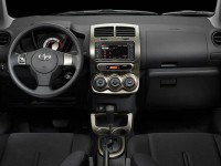 2014 Scion xD interior