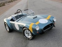 2014 Shelby Cobra 289 FIA 50th Anniversary