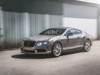 2014 Bentley Continental GT V8 S Coupe