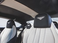 2014 Bentley Continental GT V8 S Coupe Interior