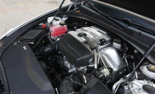2014-cadillac-cts-20t-turbocharged-2.0-liter-inline-4-engine