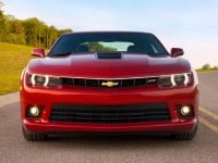 2014-chevrolet-camaro-ss-profile-front-view