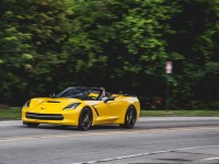 2014 Chevy Corvette Stingray Z51 Convertible