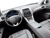 2014-lincoln-mkz-hybrid-interior-cockpit