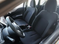 2014 Nissan Versa Note Interior