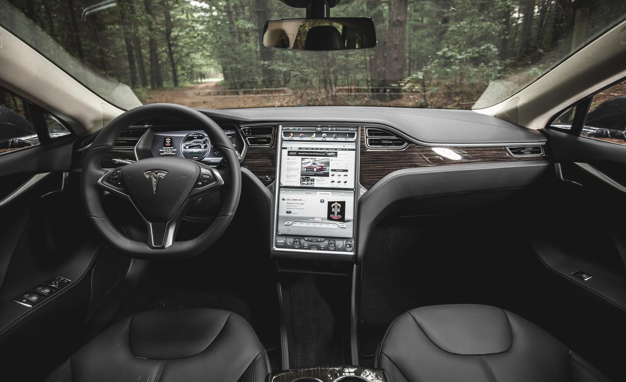 S 60 for Interior tesla model s