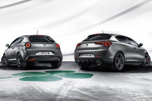 2014 alfa romeo giulietta and mito