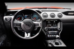 2015 Ford Mustang Interior Design1