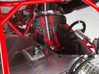 Dragster Camry