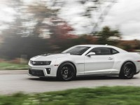 2015 Chevrolet Camaro ZL1 coupe