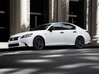2015-lexus-gs-350-f-sport-crafted-line-front-three-quarter