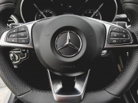 2015 Mercedes-Benz C300 4Matic