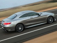 2015 Mercedes-Benz Coupe