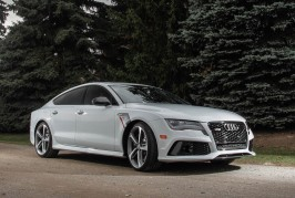 2014 APR Audi RS7 Stage 1