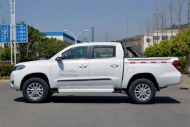 Foday F22 pickup 2015
