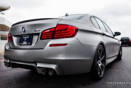 "BMW M5 ""30 Jahre M5″ special edition"