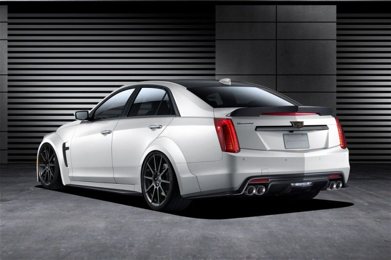 2016-Hennessey CTS-V