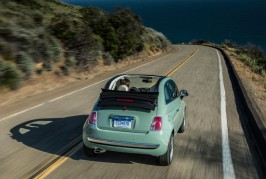 2015-fiat-500c-above-rear-three-quarter-in-motion